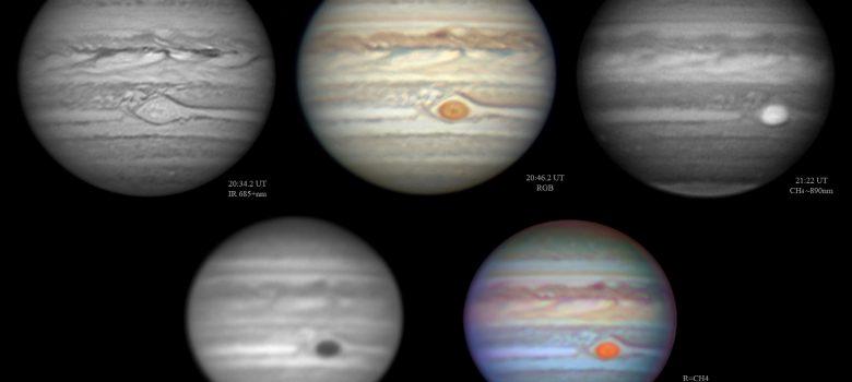 Jupiter (2018 by Manos Kardasis)