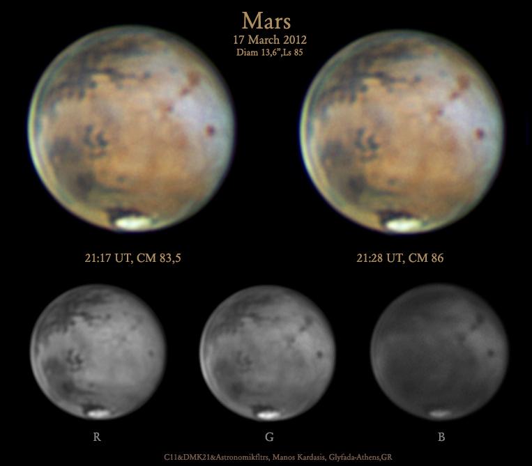 Mars (2012, by Manos Kardasis)