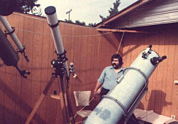 O F.N. Ley, στο Campbell - 1981