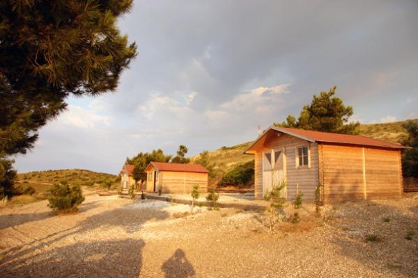 Oι εγκαταστάσεις του Δήμου Κερατέας στο Οβριόκαστρο